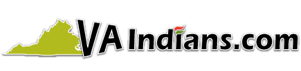 www.vaindians.com | Indian Community Website in Virginia